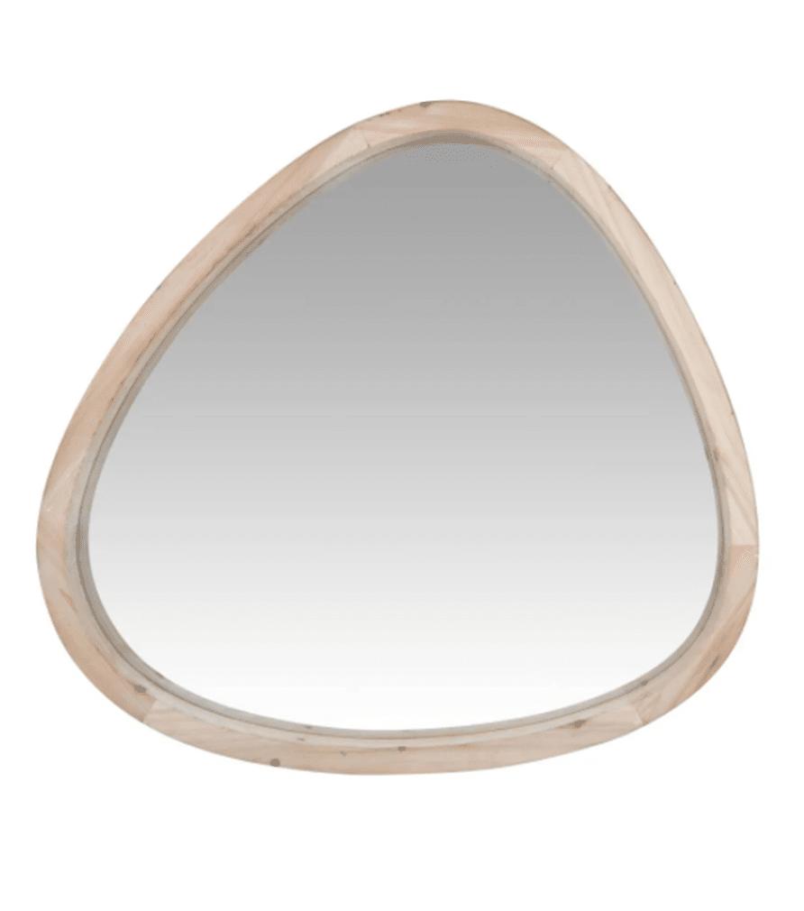 AJAM - Miroir en sapin