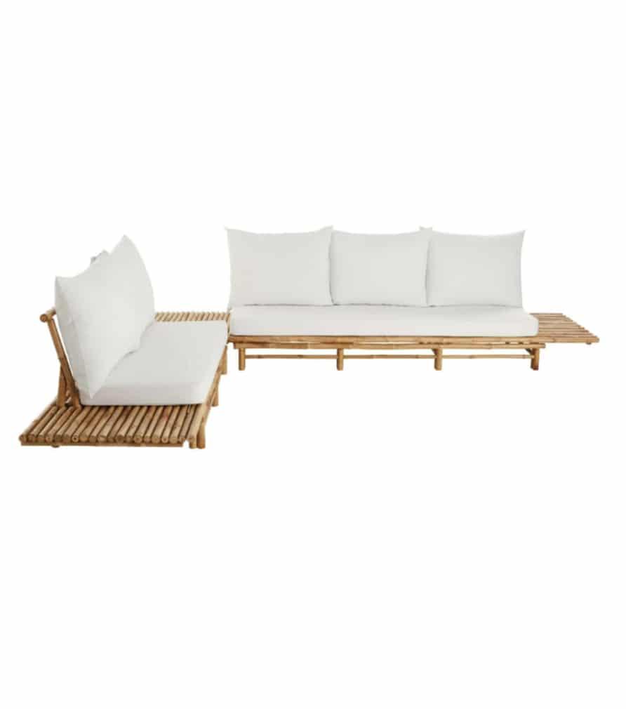 Canapé d'angle ROBINSON