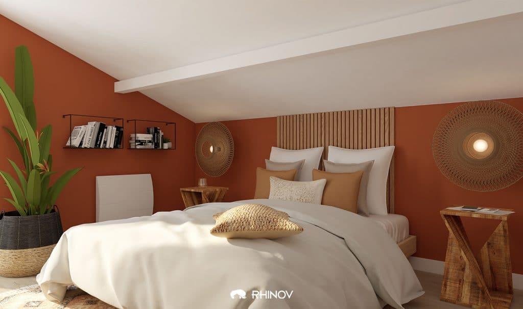 confort chambre