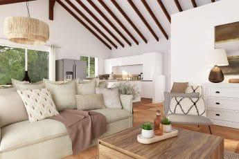 confort maison thermique