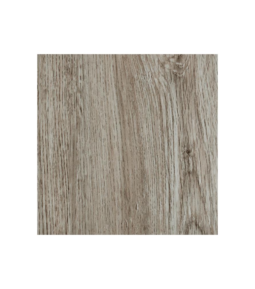 Lame LVT imitation parquet Oak Naturel marron RÉVEL 18x122cm