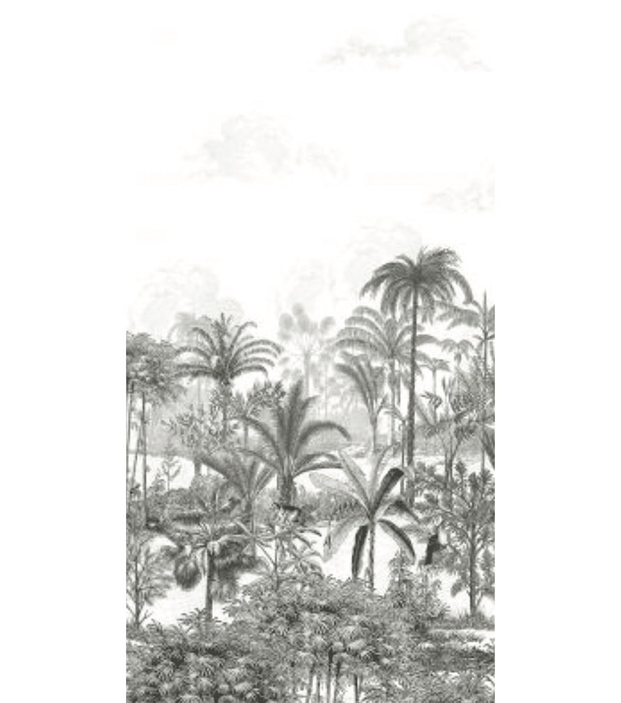 Papier peint panoramique