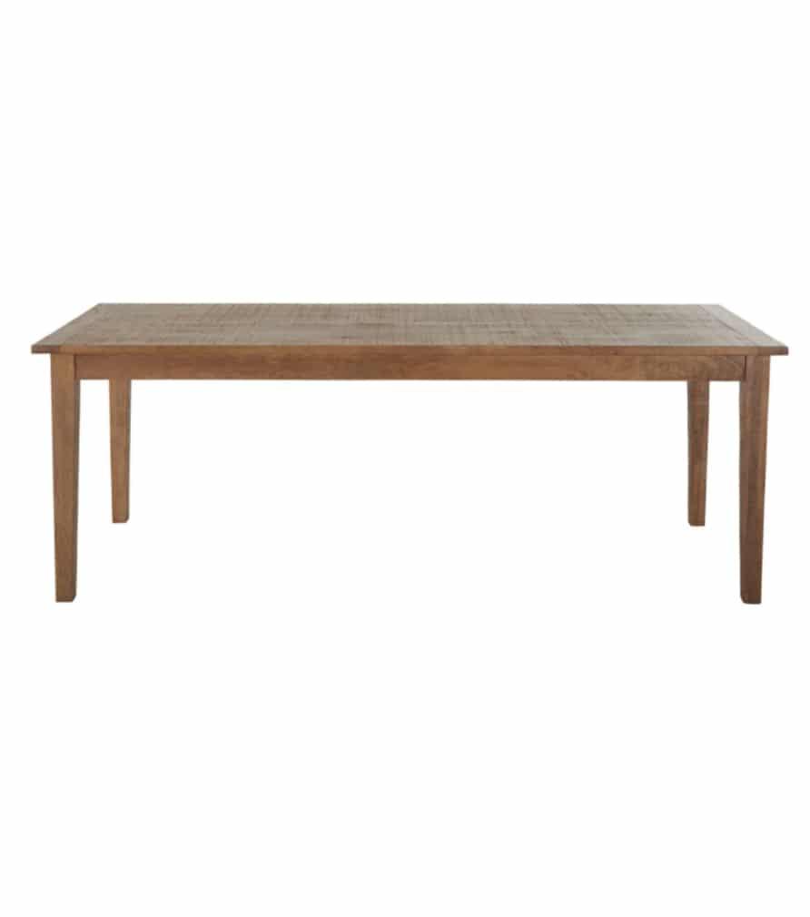 Table CEZANNE