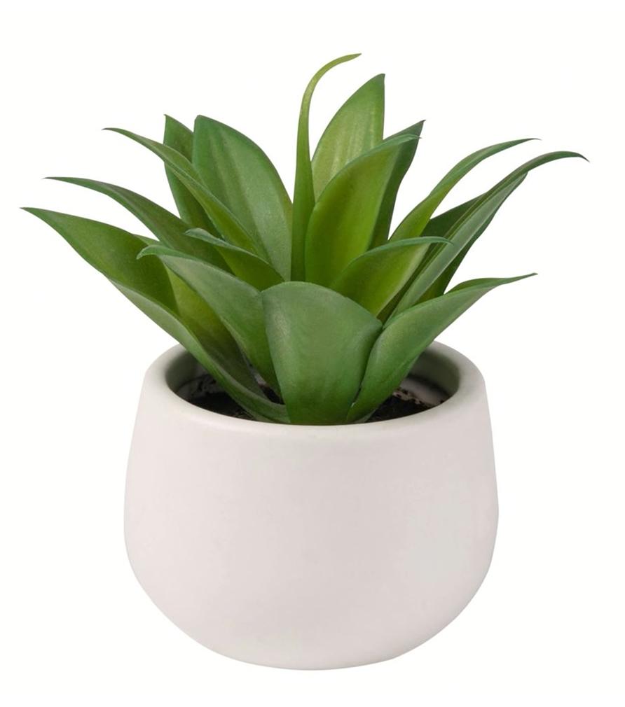 Plante artificielle Aloe Vera