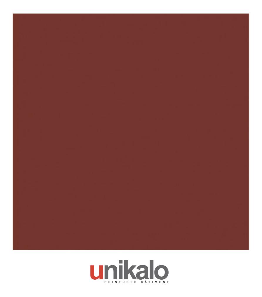 Peinture Velours UNIK-130-6C